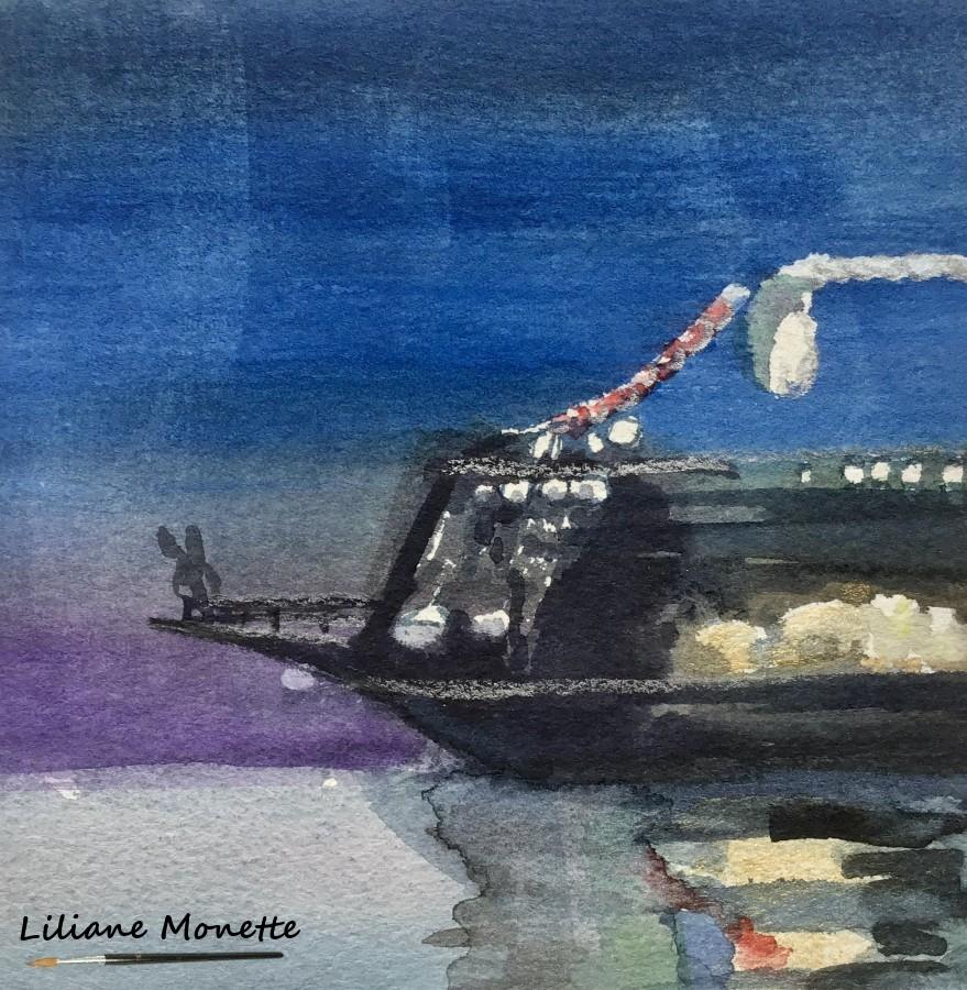 Liliane Monette